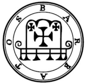 Barbatos 8