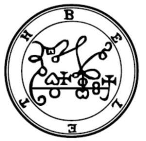 Beleth 13
