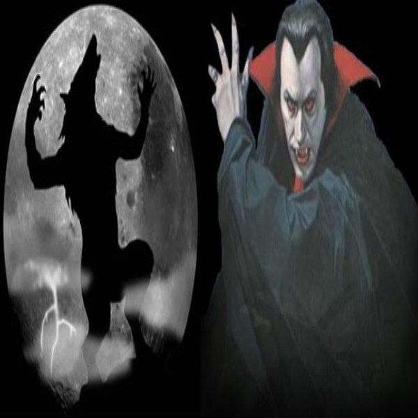 lupi mannari-vampiri