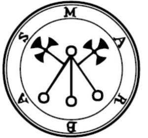 Marbas 5