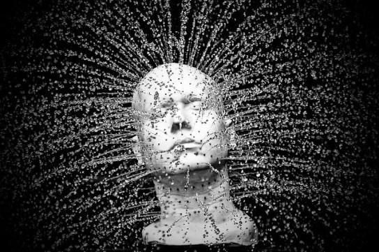 poteri pensieri mente mondo degli spiriti