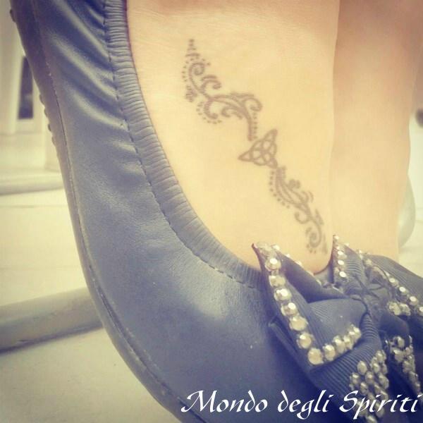 tattoo-triquetra
