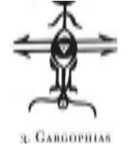 gargophias