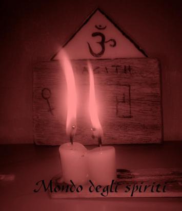 Altare hagith evocazione amore anima affine