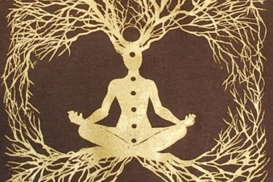 7 chakras meditazione