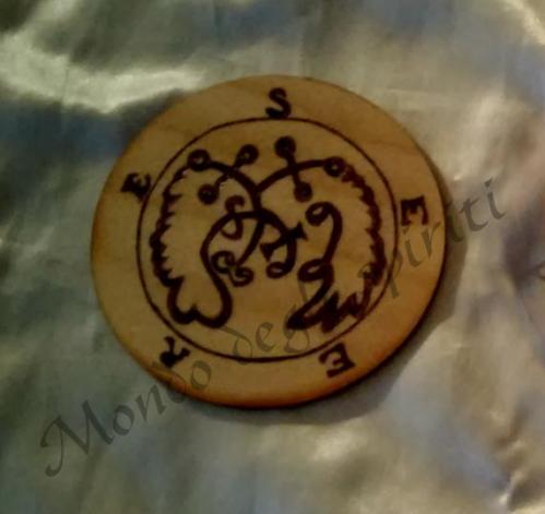 sigilli altare seere ars goetia evocazione mondo degli spiriti