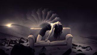 l'anima lascia il corpo mondo degli spiriti
