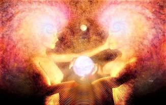 mondo degli spiriti percepire aura